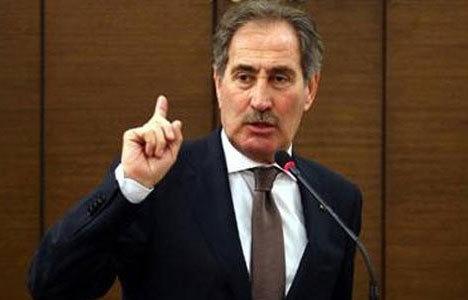 Ertuğrul Günay CHP için oy istedi!