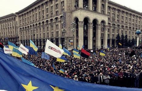 Ukrayna anlaşması