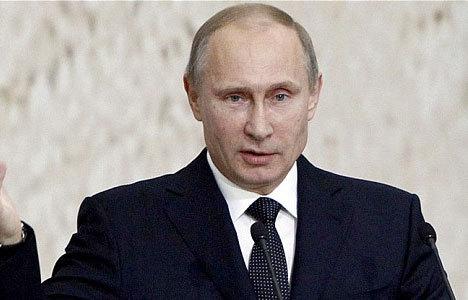 Rusya'dan 'ultimatom' yalanlaması