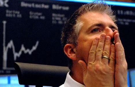 Piyasalarda 'Kara Pazartesi'