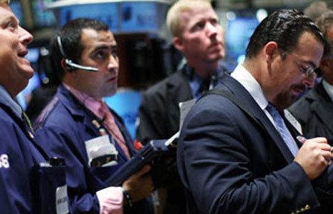 ABD piyasaları haftayı kayıpla kapadı
