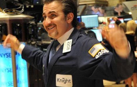 ABD piyasaları Yellen ile yükseldi