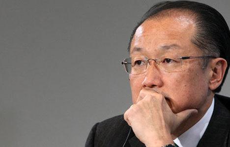 Dünya Bankası Başkanı'ndan korkutan uyarı...