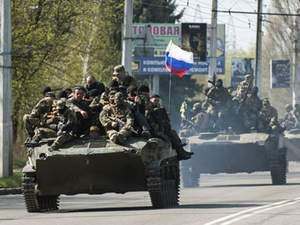 Ukrayna askerleri ihanet etti!