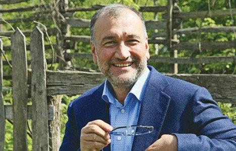 Murat Ülker attığı tweetle düşündürdü