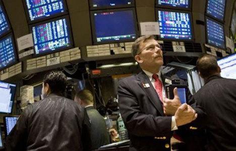 ABD piyasaları son işlem günü yükseldi