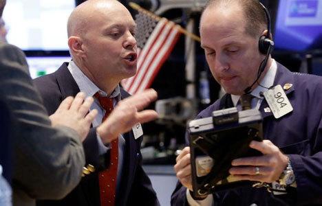 ABD piyasalarına perakende darbesi
