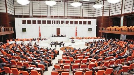 Güven oyu tarihi CHP'nin kurultayına denk geldi