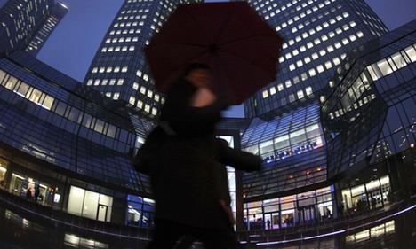 Yatırım şirketlerinden bankalara dava!