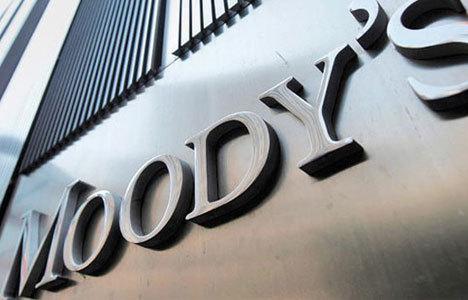 Piyasaların gözü Moodys'te