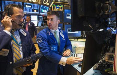 Wall Street günü kazançla tamamladı