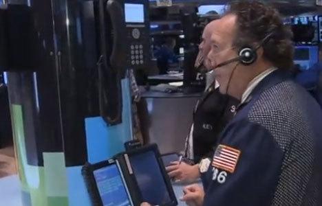 Wall Street haftayı yükselişle kapadı