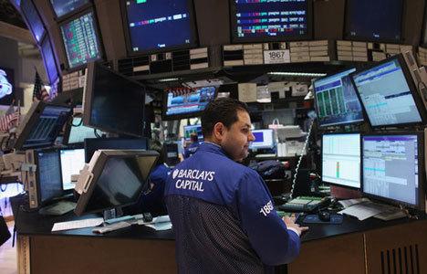 ABD piyasaları haftayı düşüşle kapadı