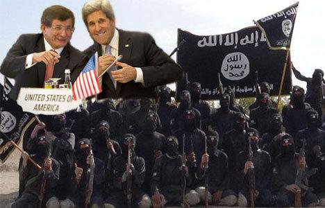 Rehineleri kurtaran Türkiye IŞİD'le savaşacak mı?