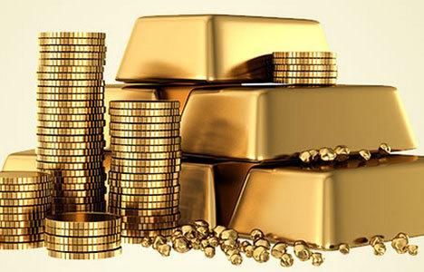 Altın dolar baskısı ile düştü