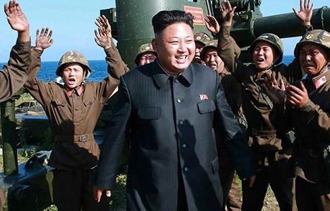 Kuzey Kore savaşa mı giriyor?