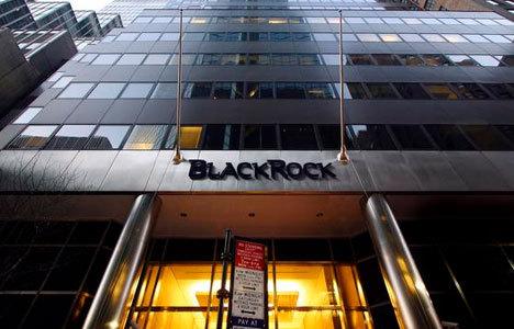 BlackRock Bank Asya hisselerini sattı