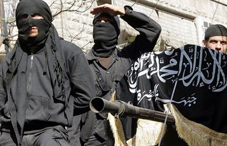 IŞİD imamından korkutan çağrı