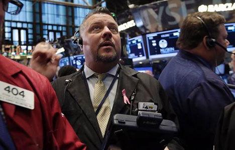ABD borsaları haftayı rekorla kapadı