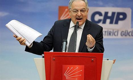 Haluk Koç'tan yeni VIP torpil iddiası