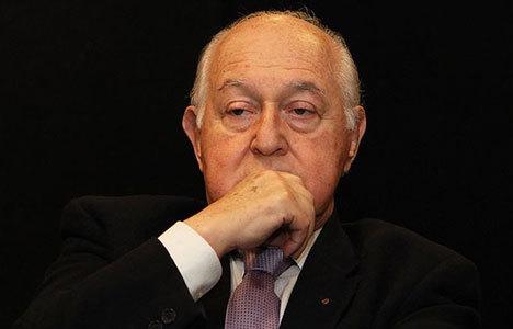 Başkandan G.Saraylılara Avrupa müjdesi