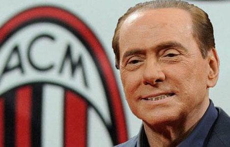 Berlusconi Milan'ı satmıyor