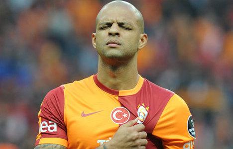 Melo Galatasaray'dan neden ayrldığını açıkladı