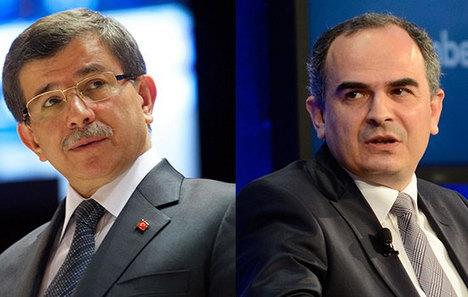 Davutoğlu'na kritik 'ekonomi brifingi'