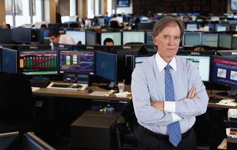 Bill Gross faiz tahminini açıkladı