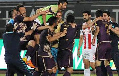 İşte Süper Lig'e yükselen ikinci takım
