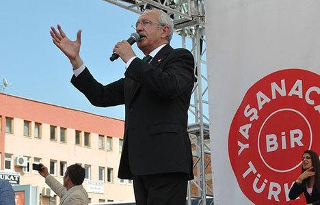 Kılıçdaroğlu: Çiftçiye mazotu 1.5 TL'den vereceğim
