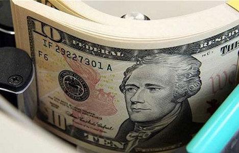 Dolar'da Fed yükselişi