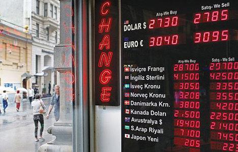 Piyasalarda ilk gün refleksine Merkez freni