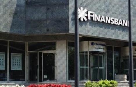 Finansbank 9 yıl sonra yarı fiyata satıldı