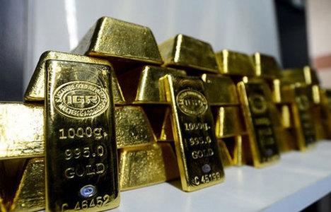 Altın Fed sonrası kazançlarını sürdürdü