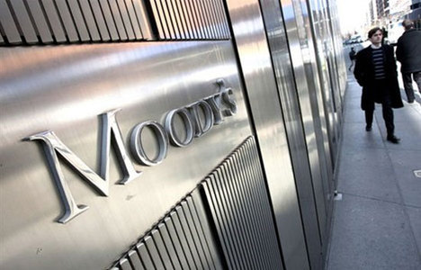 Moody's'den UBS'ye iyi haber!