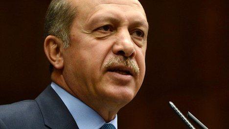 Erdoğan dünyanın en uzun dördüncü lideri