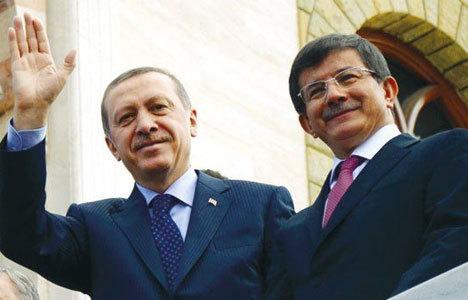 Davutoğlu ve Erdoğan biraraya gelecek