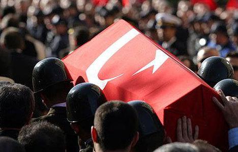 Şırnak'ta 2 polis şehit oldu