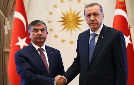 Türk siyaset tarihi için kritik görüşme başladı