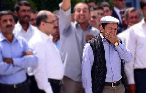 Şehit yakını Cumhurbaşkanına hakaretten tutuklandı