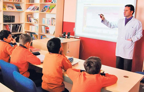 Özel okullarda teşvik sonuçları açıklandı