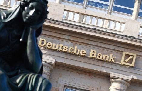 Deutsche Bank 1000 kişiyi işten çıkarıyor