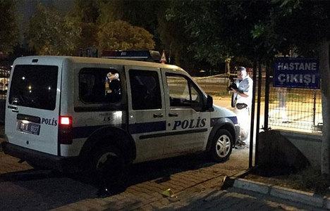 Adana'da polise silahlı saldırı: 2 şehit
