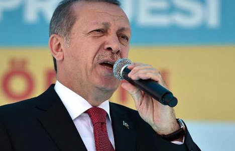 Erdoğan: Kuzu kuzu geleceksiniz