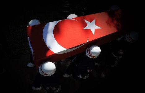 Şırnak'ta hain saldırı: 1 asker şehit oldu