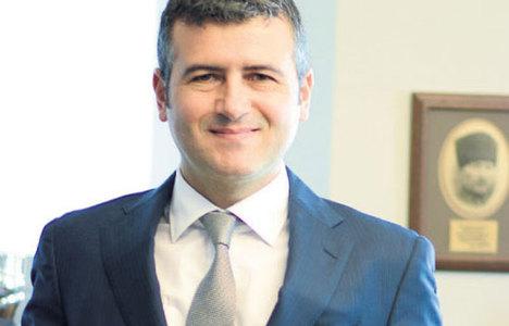 Kıbrıslı İktisatbank'a Giresunlu Genel Müdür