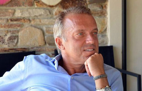 Cem Uzan'dan Hamza Hamzaoğlu tepkisi