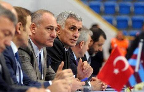 Trabzonspor'da kongre günü