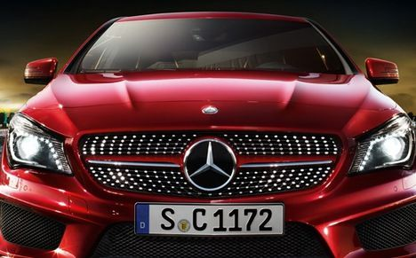 Mercedes için şok iddia!